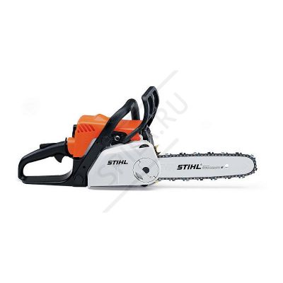 "Бензопила STIHL MS 180 C-BE 16"" (40см) 3/8""P 1,3 55зв, шт"