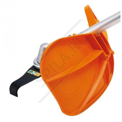 Кожух для ножа-измельчителя и густой поросли FS 300-480
