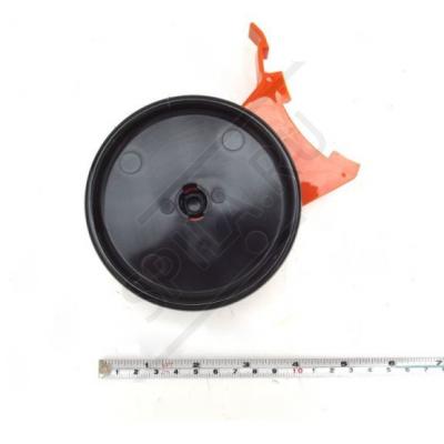 Опорное колесо защитного кожуха FSE 81