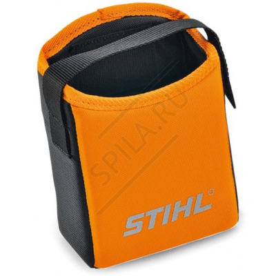 Доп. сумка к ремню для аккумулятора