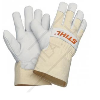 Перчатки Universal с защитой на сгибе