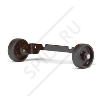 Комплект дополнительных колёс для TS
