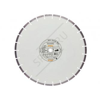 Алмазный диск КирпБетАбрБет 400 мм В80