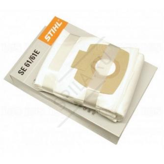 Фильтр мешок SE 61-62E (5 шт.)