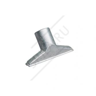 Щетка малая металическая без щетины SE 60-62Е