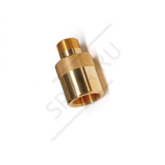 Адаптер для шланга высокого давления RE 362-462