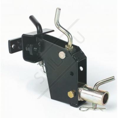 AVK 600 Деталь с регулируемой головкой VH 660