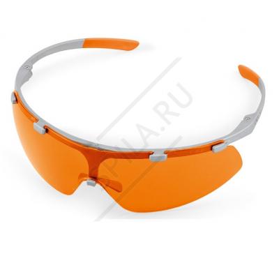 Очки SUPER FIT оранжевые STIHL