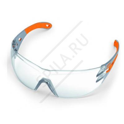 Очки защитные STIHL LIGHT PLUS прозрачные