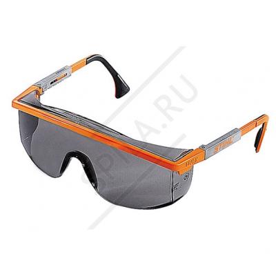Очки защитные ASTROPEC STIHL тонированные