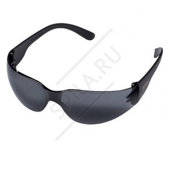 Очки защитные Контраст черные STIHL