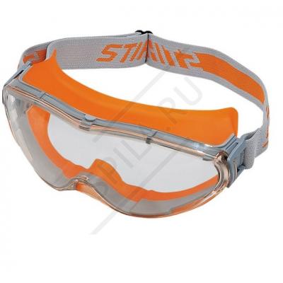 Очки защитные с круговой защитой STIHL