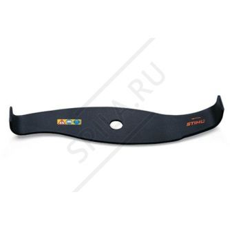 Нож 2z 270 мм FS-300-480 измельчитель, шт
