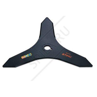Нож 3z 350 мм FS-500/550 для жест. поросли, шт