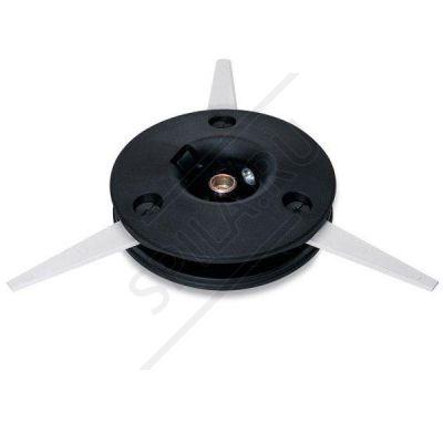 Триммерная головка Polycut 41-3 Fs350-490,560, шт