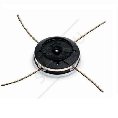 Триммерная головка DuroCut 40-4 к FS 400/450/490 C-EM/560 C-EM , шт
