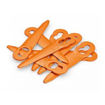 Набор ножей PolyCut 2-2 (8 штук), шт