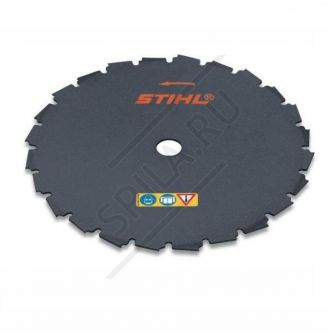 Диск-фреза 200 мм к FS-85,120,130, шт
