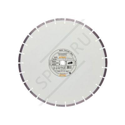 Алмазный диск Кирп. Бет. Абр.Бет. 350 мм В60