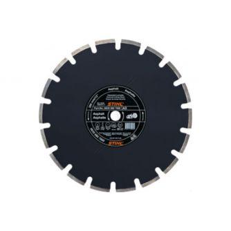 Алмазный диск асф., св.бетон 400 мм А40