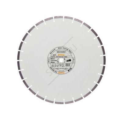 Алмазный диск бетон 400 мм D-В10